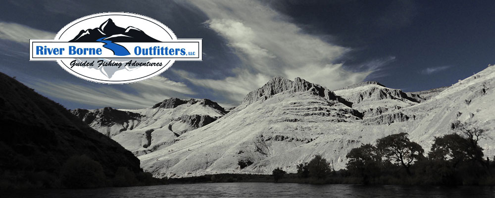 River Borne Outfitters- A Deschutes River guide service based out of Bend, Oregon
